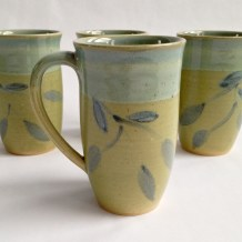 Prelude Mugs - assorted sizes