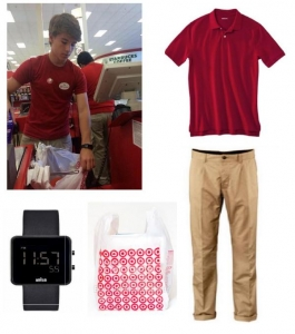 Alex from Target,  no longer unknown.