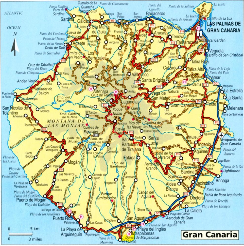 Gran Canaria (1/6)
