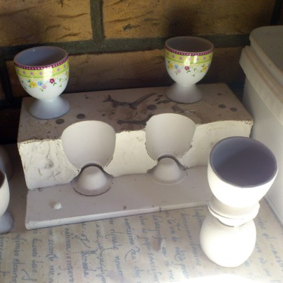 Egg cups 4