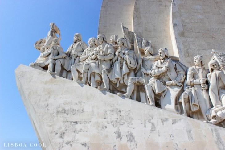 Padrão dos Descobrimentos | Lisboa Cool