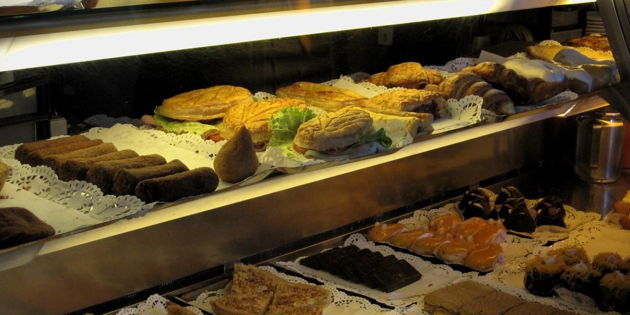 Les pastelarias – Temples de la gourmandise
