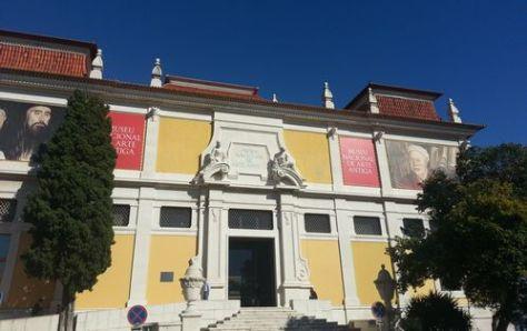 Museu das Artes Antigas