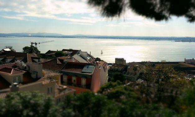 Les belvédères de Lisbonne – Itinéraire des 4 belvédères