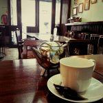Vertigo café