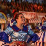 Les Marches Populaires de Lisbonne – Festas de Lisboa