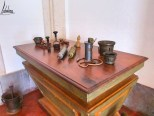 Instruments médicaux - Mafra