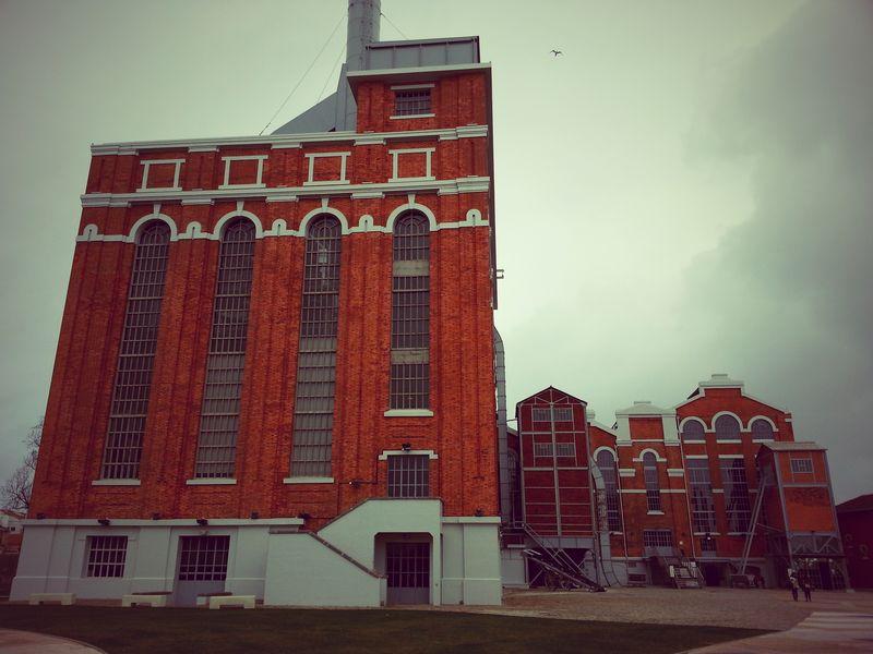 Musée de l'Electricité – Tourisme industriel à Lisbonne
