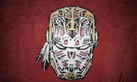 Street Art à Lisbonne – Ma collection personnelle