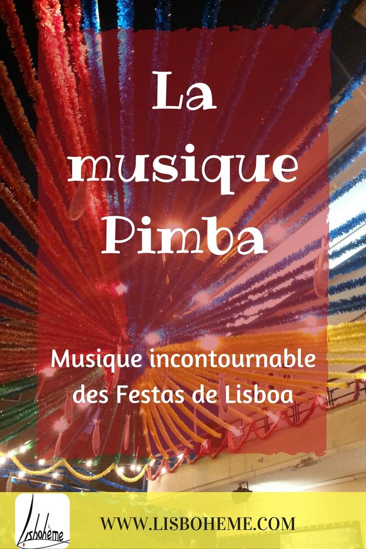 Musique Pimba