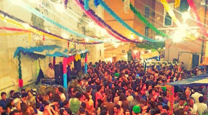 La musique Pimba – Musique incontournable des Festas de Lisboa