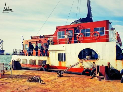 Ferry Eborense