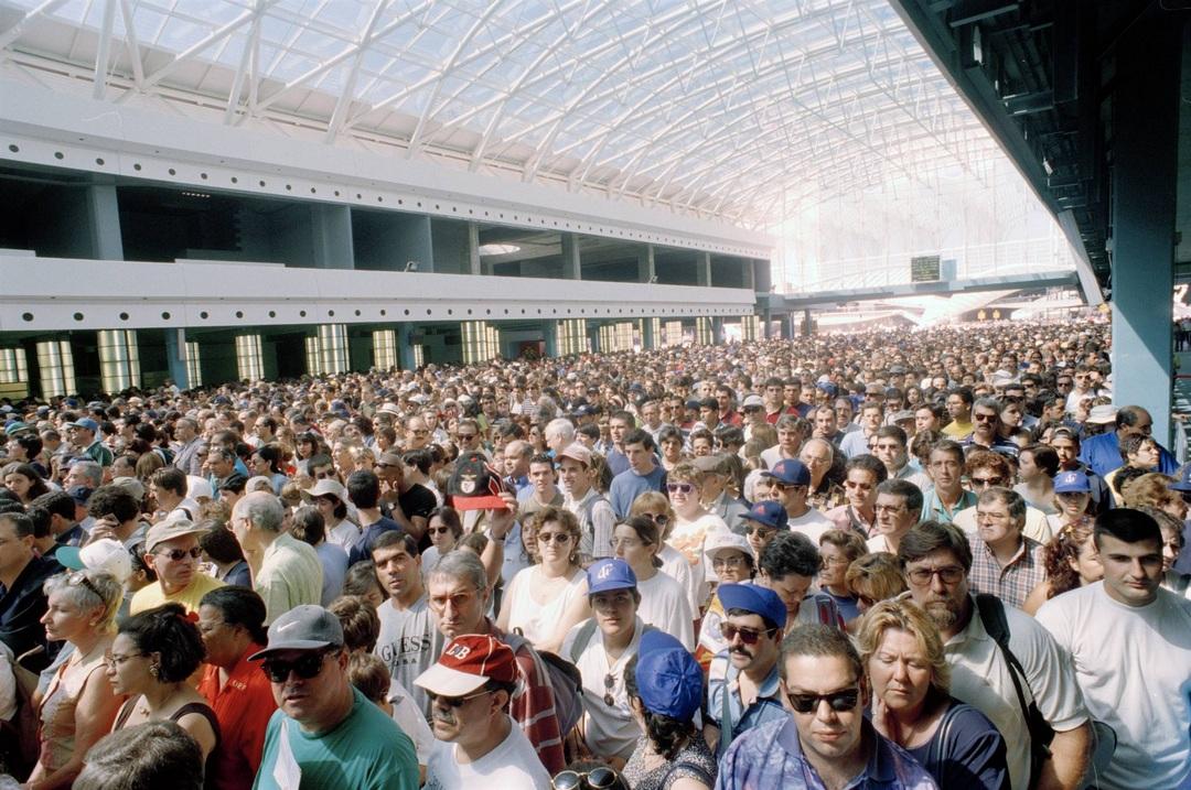 Porta do Sol - Expo '98