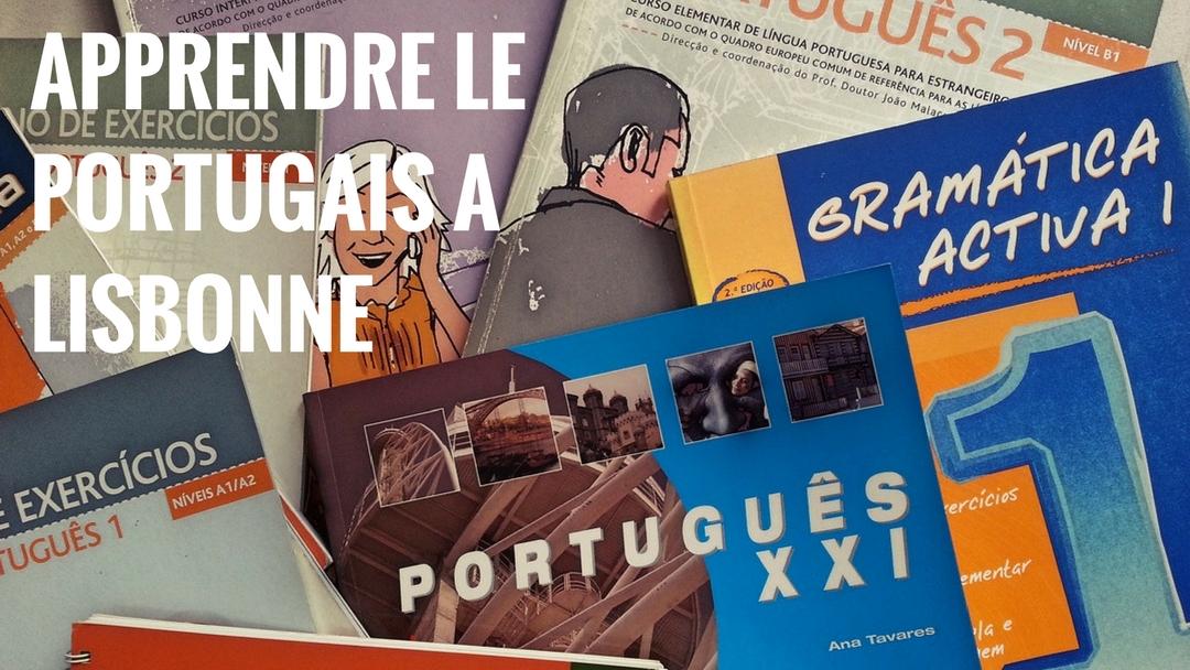 Apprendre le portugais à Lisbonne – Mon expérience personnelle