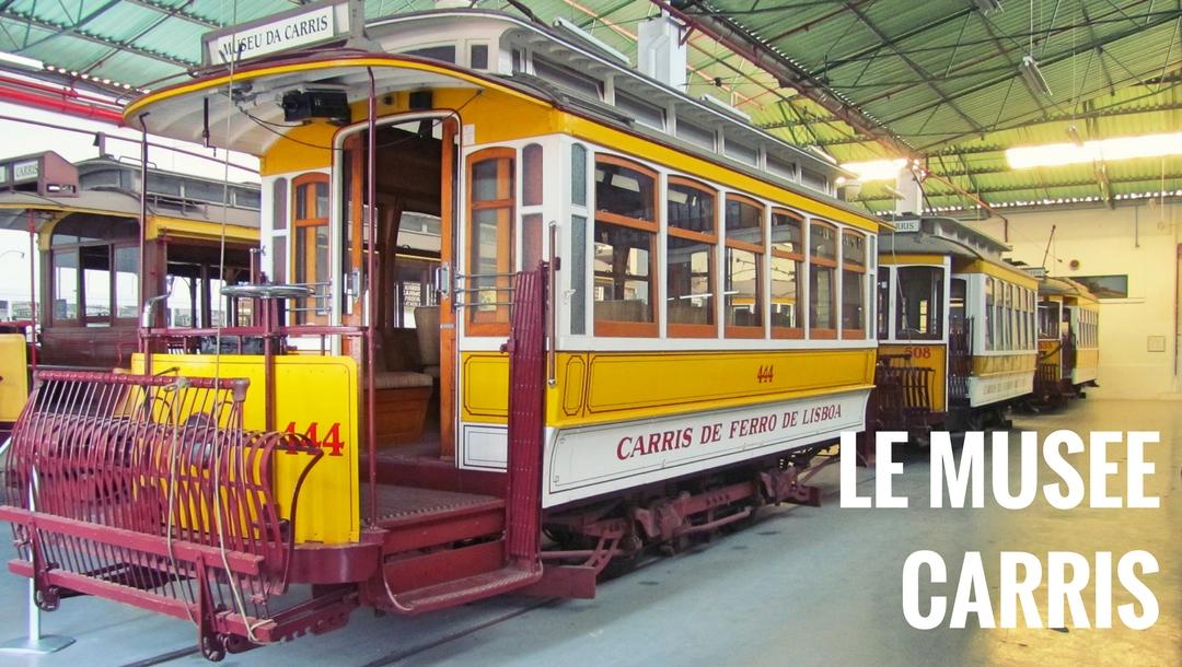 Musée Carris – Une visite sympa pour les enfants