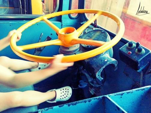 bus musée carris