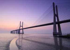 Longest Bridge In Europe