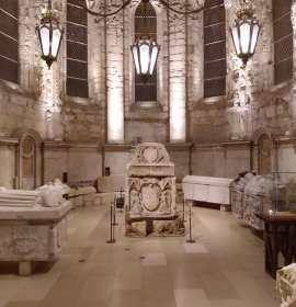 Carmo Archaeological Museum