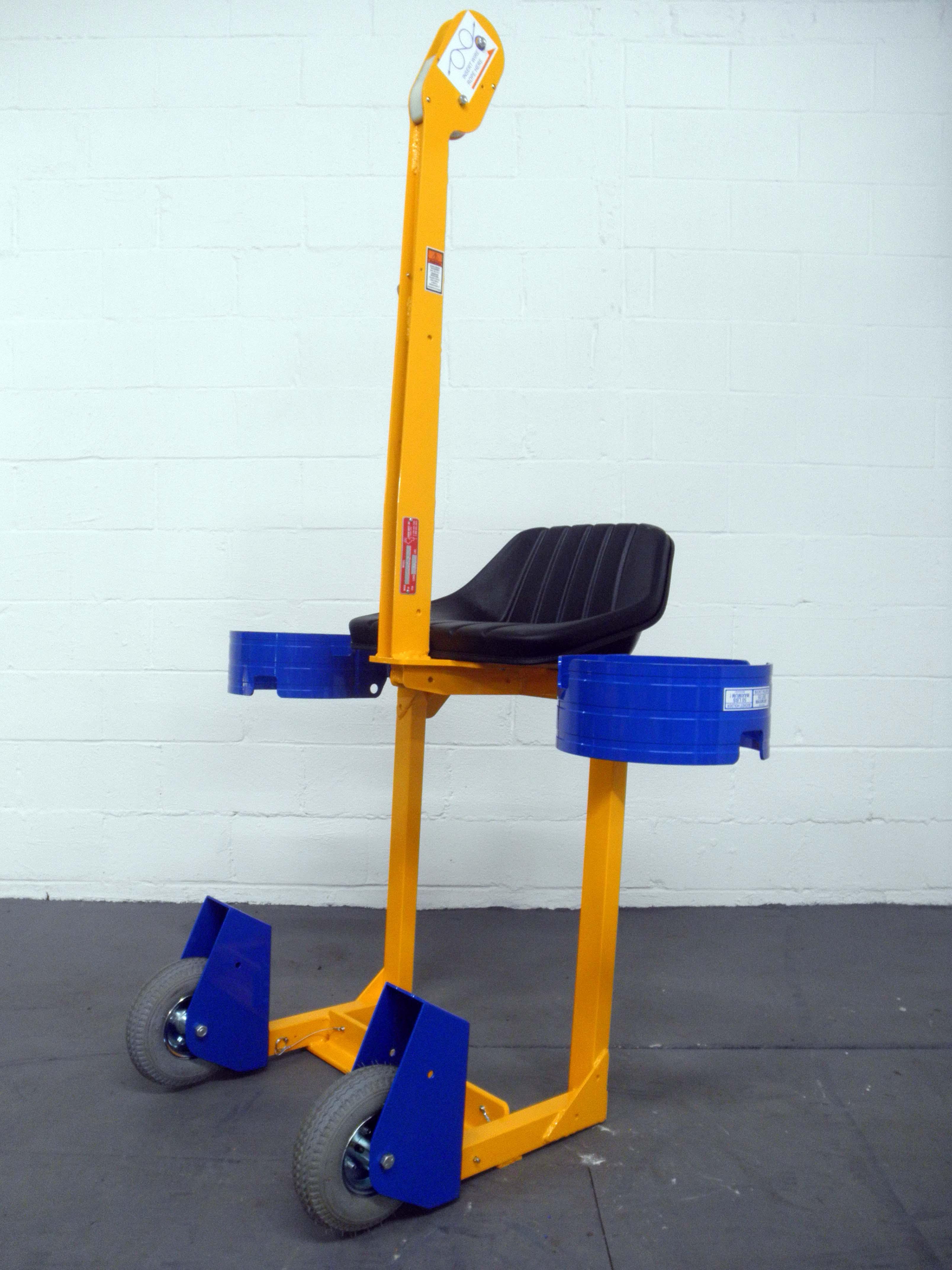 bosun chair rental yoga ball desk benefits 144 010 lisbon hoist