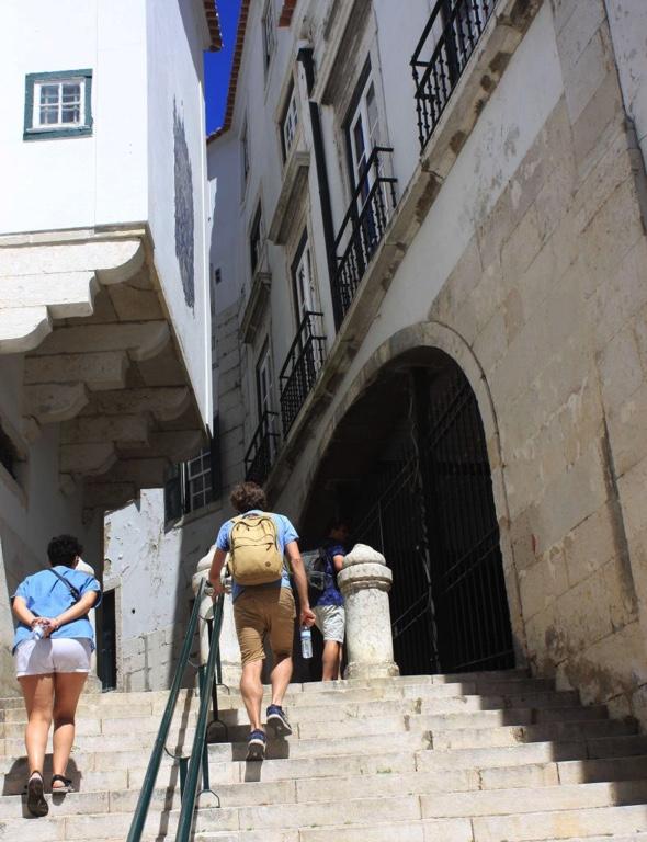 Visiter Lisbonne en 3 jours.