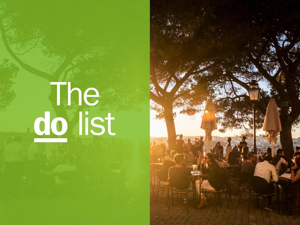Lisbon Events