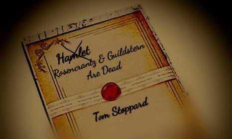 Rosenkrantz & Guildenstern Are Dead!