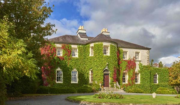 Lisdonagh Manor House Gallery