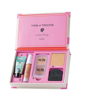 Image 1 ofBenefit Limited Edition How To Look The Best At Everything Make-Up Kit