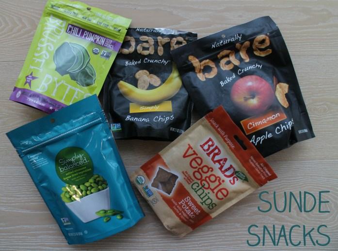 sunde-snacks