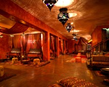 Figueroa Hotel Of Eden