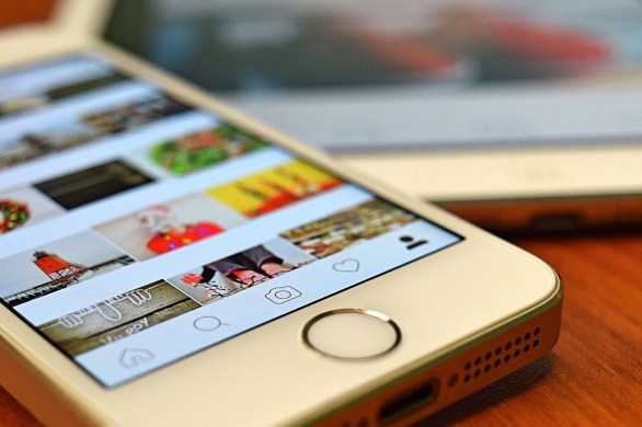 Instagram - Les Chiffres Clés - Image par Wokandapix de Pixabay