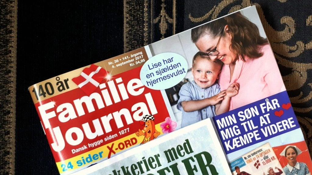 interview familiejournal