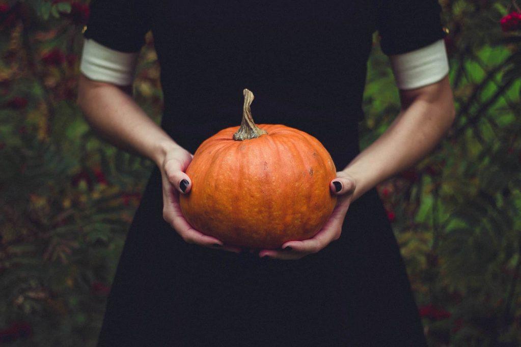 Halloween for voksne, få inspiration her