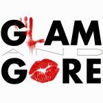 Glam & gore logo