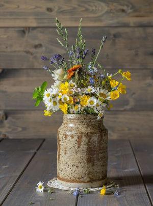 Oprydningstips til Potter og vaser