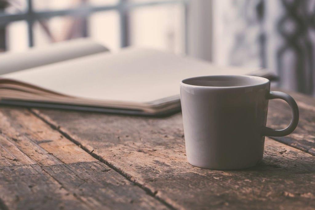 Den store liste over minimalistiske blogs – Link love