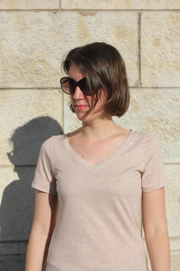 Tee shirt Briac - Atelier Marie Poisson