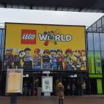 LegoWorld Jaarbeurs Utrecht