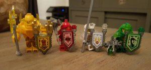 lego nexo knights sinterklaas verlanglijstje