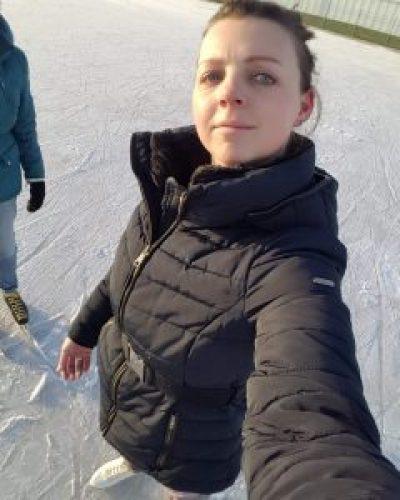 natuurijs schaatsen de lier tuinbouw techniek krijt sproeier