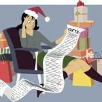Eerste hulp bij kerstcadeaus kopen