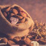 Sinterklaas, die zak is te klein!! Terugkerende cadeau-issues