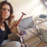 12 dingen die je bedenkt als er bouwvakkers in je huis rondlopen