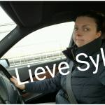 Hit the road, Syl