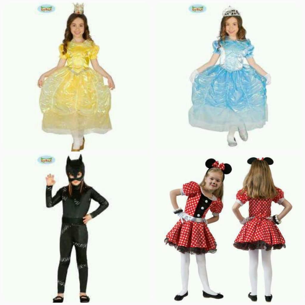 leuke outfits carnaval meisje kleuter