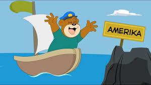 berend botje is geen beer zuidlaren kinderliedje peuter lisette schrijft