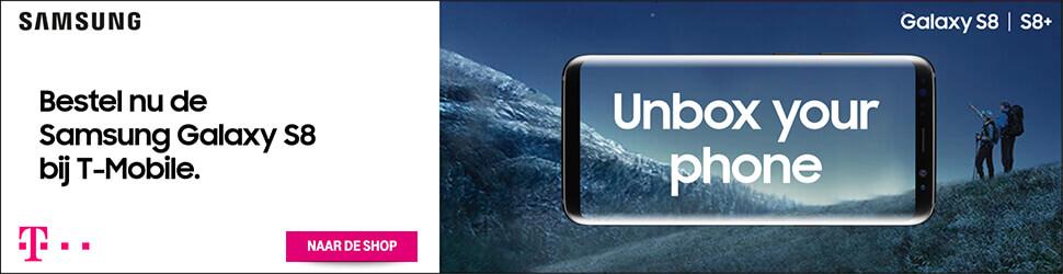 samsung galaxy s8 t-mobile lisette schrijft