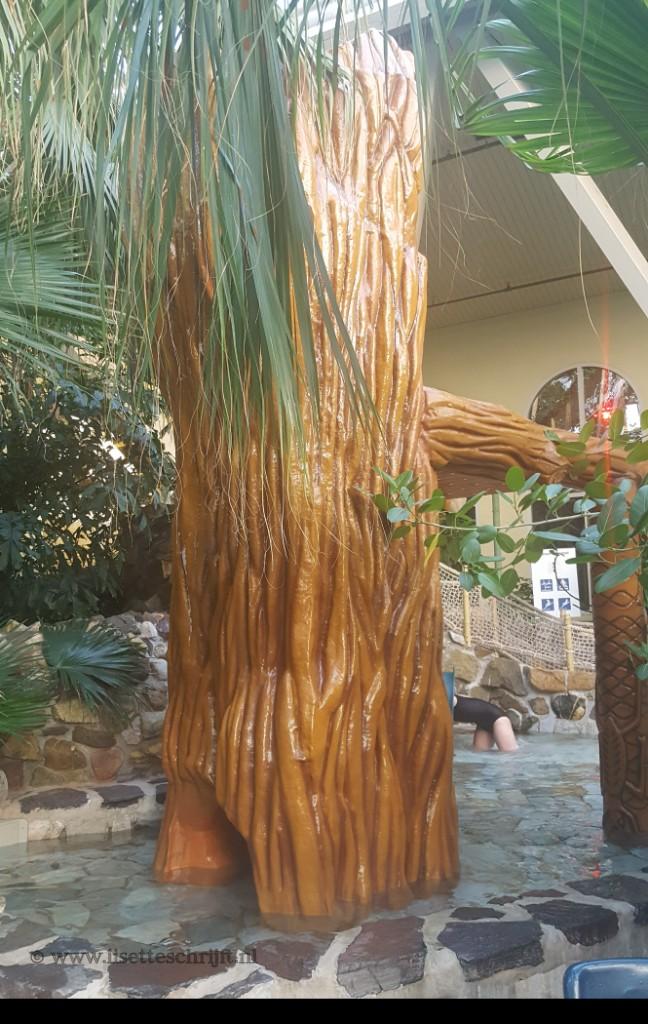 peuterbad center parcs aquamundo heijderbos
