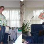 Zwangerschapsdagboek deel 24: de uitgerekende datum!