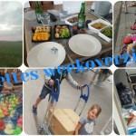 lisettes weekoverzicht gaat deze week over de feestweek in ons dorp Lisette Schrijft